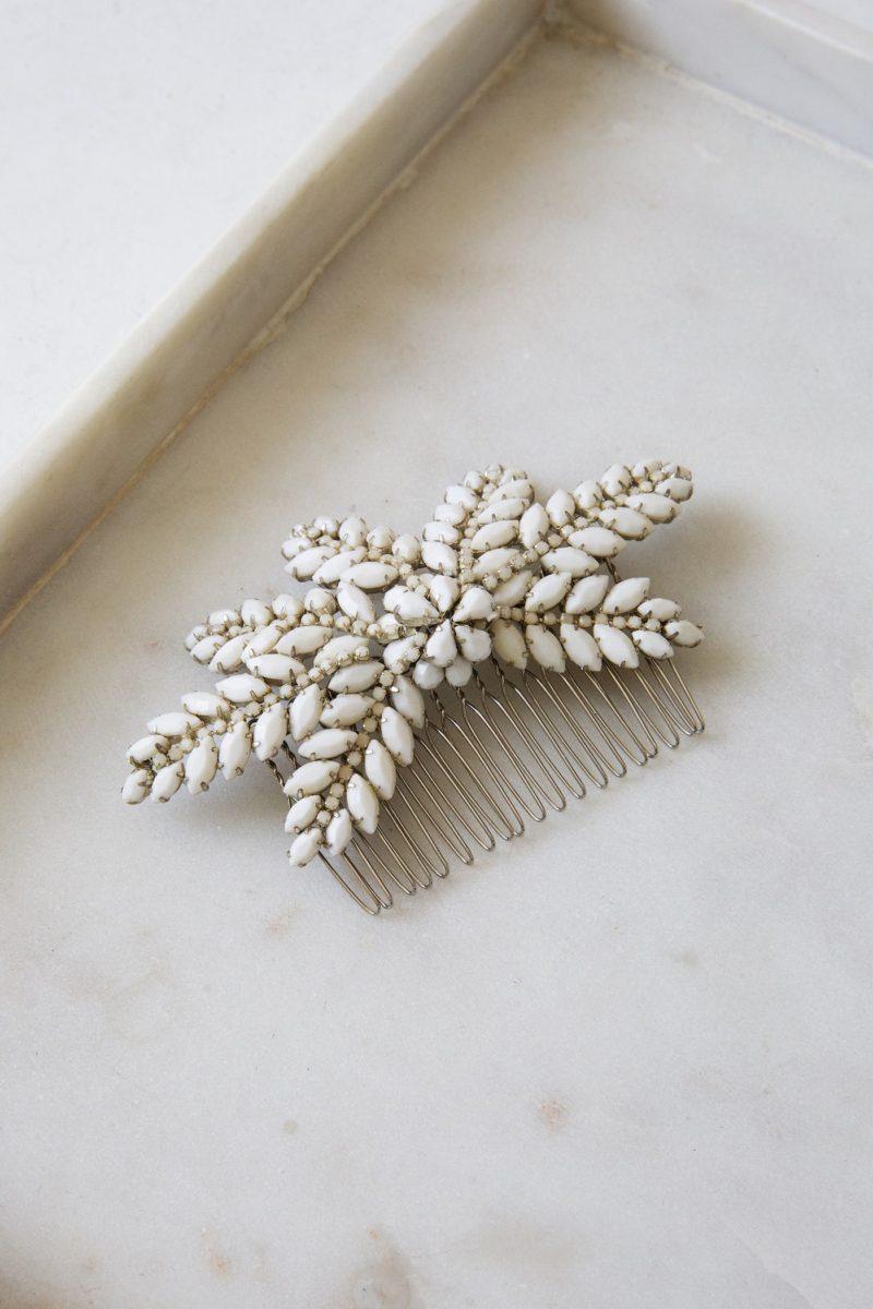 flo comb