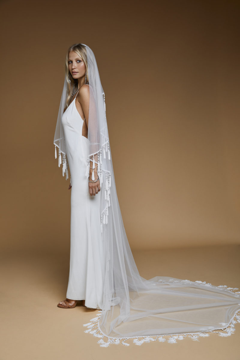 VEILS RUE LOOK BOOK1510